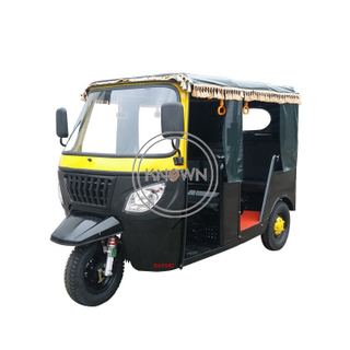 Electric Tricycle for Passenger Electric Cart Mobile Tricycle Bike for Sale