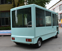 4.2m electric Mobile Food Trailer/ Street Mobile Food Cart/ China Factory Mobile Food Truck For Sale